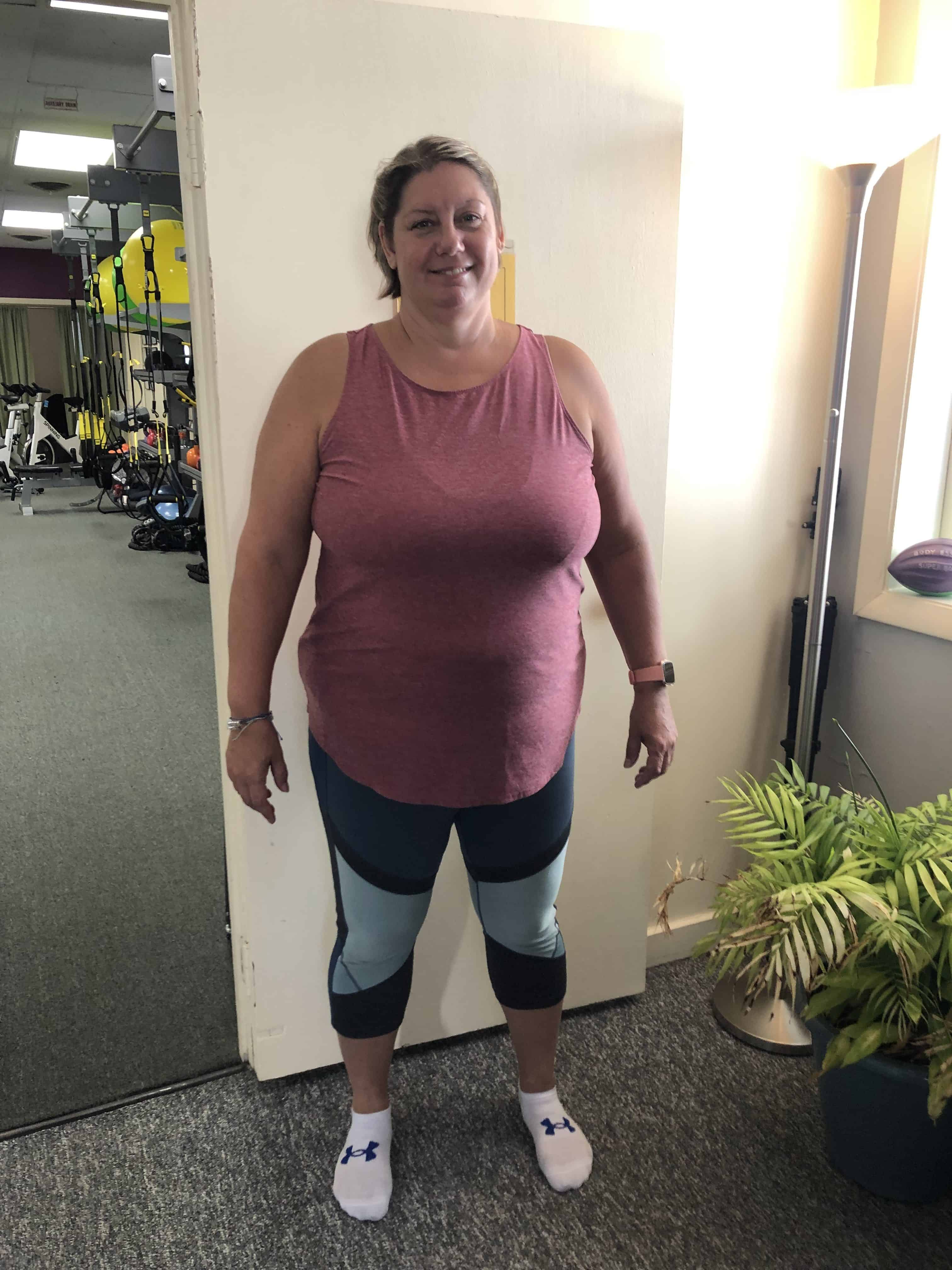 Client Transformation: Marietta's Story in her own words….